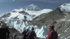 Эверест - непокорная вершина мира