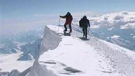 Мак-Кинли - высочайшая гора Северной Америки