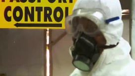Лекарство от Эболы невыгодно фармацевтическим компаниям