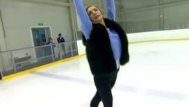 Научиться кататься на коньках можно в любом возрасте