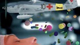 Нанороботы могут восстановить иммунитет