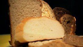 Новая разработка ученых: в хлеб добавили гормон радости