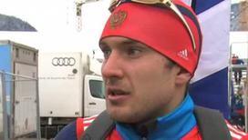Голландцы считают Гараничева самым лучшим биатлонистом