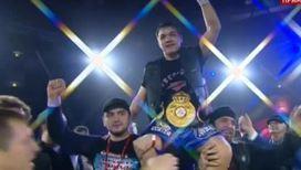 Чудинов заставил зрителей 8 минут переживать за соперника