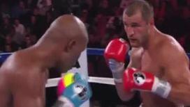 Сергей Ковалев признан боксером года