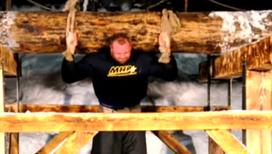 Установлен мировой рекорд по поднятию тяжести