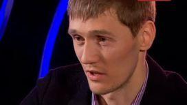 Никита Крюков: