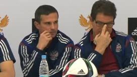 Фабио Капелло пообещал вывести Россию в финал