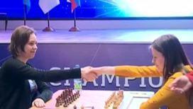Российская шахматистка недооценила коня
