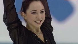 Туктамышева - лучшая спортсменка марта
