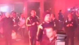 В Турции из-за теракта был прерван чемпионат страны по футболу