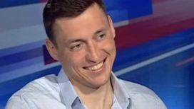 Александр Легков: