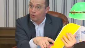 Сергей Прядкин: Не надо делать дурачков из руководителей