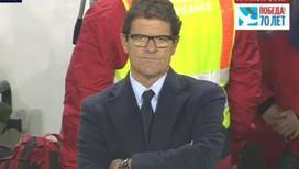 Фабио Капелло снова сидит без зарплаты