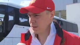 Евгений Медведев: У меня нет никаких претензий к Комарову