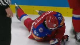 Хоккей. Внутренние сложности и бесконечные травмы сборной России