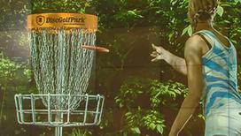Фрисби-гольф стремительно развивается в России