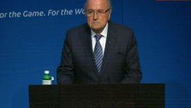 Президент ФИФА сделал сенсационное заявление