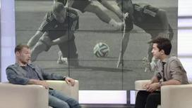 Березуцкий сорвал покровы с чемпионата России по футболу