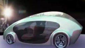 Самоуправляемые автомобили появятся через 15 лет