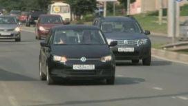 Трагических случаев на дорогах летом в два раза больше, чем зимой