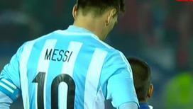 Над великим аргентинцем повисло проклятие