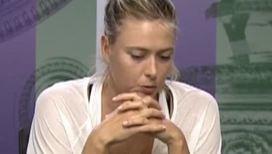 Почему Серена Уильямс ненавидит Марию Шарапову