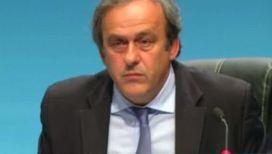 Мишель Платини решил побороться за главный пост FIFA