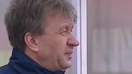 Кто в футбольной сборной страны будет глазами Слуцкого