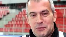 Хоккейный матч доверили судить известному российскому актеру