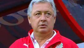 Тренерские отставки в футболе. В чем состоит кредит доверия