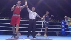 Российские боксеры показали стопроцентный результат