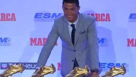 Криштиану Роналду установил очередной рекорд