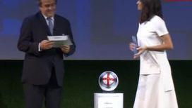 Мишель Платини устроил французскую революцию в футболе