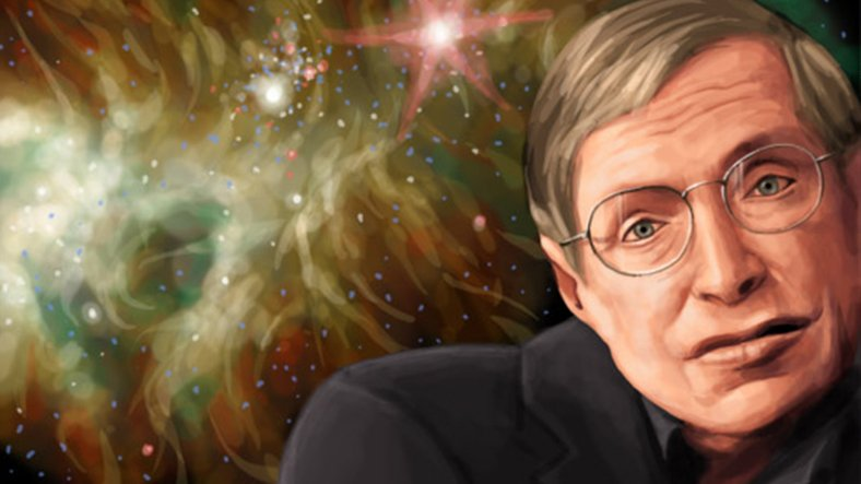the description of a wormhole from stephen hawkings theory Time travel through a wormhole: stephen hawking: how to build a time machine all you need is a wormhole, the large hadron collider or a rocket that goes really, really fast  stephen hawking_theory of everything  quotes of the day - description 15 stephen hawking quotes to get you through difficult moments sharing is caring - don't 15.