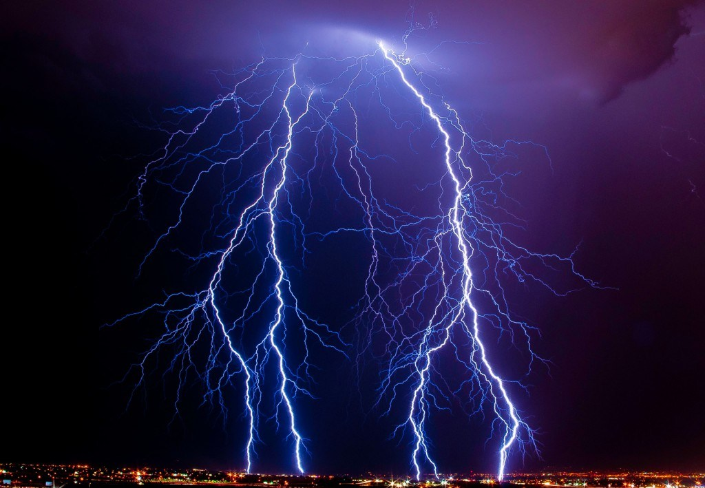 electricity Electricity powers our world and our bodies harnessing its energy is both the domain of imagined sorcery and humdrum, everyday life -- from emperor palpatine toasting luke skywalker, to the simple act of ejecting the star wars disc from your pc.