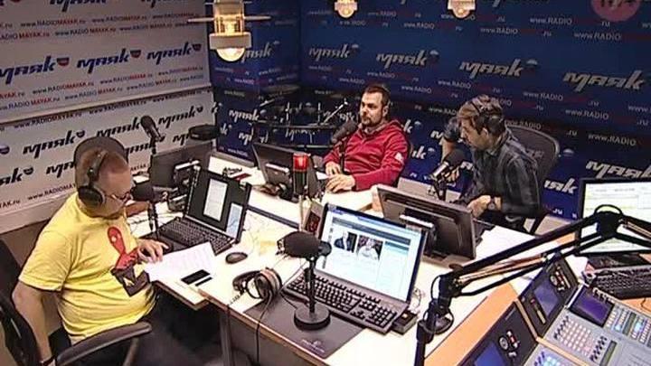 Сергей Стиллавин и его друзья. В кризис люди становятся лучше или хуже?